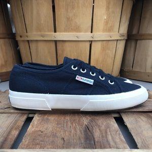 Superga Cotu Classic Canvas Sneakers